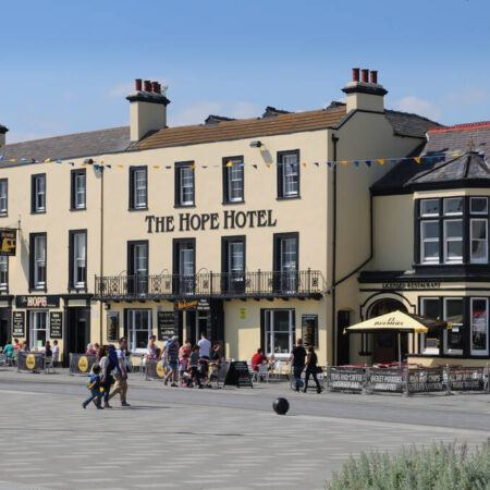 The Hope Hotel Southend-on-Sea Seafront